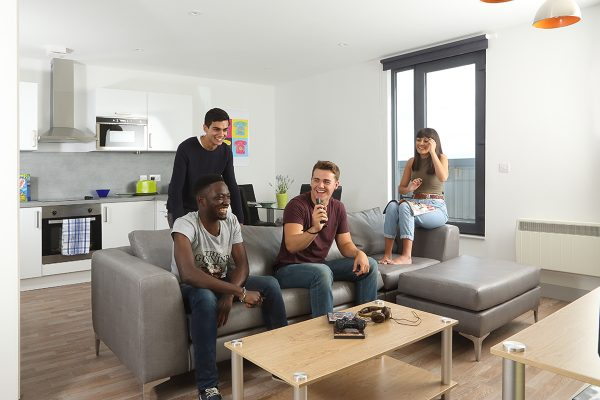 Tips for finding the best student accommodation in Newcastle