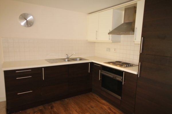 2 Bedroom Flat To Let in Gateshead Quayside