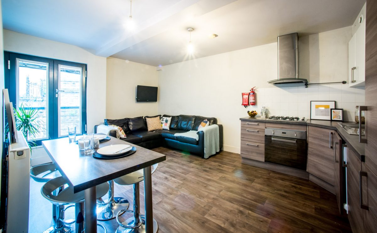 1 Bedroom Flat share To Let in Gateshead
