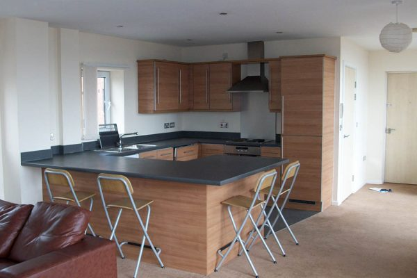 5 Bedroom Flat To Let in Newcastle City Centre