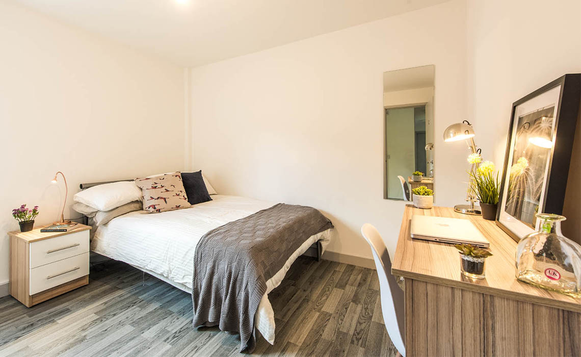 4 Bedroom Flat To Let in Newcastle City Centre - Exchange ...