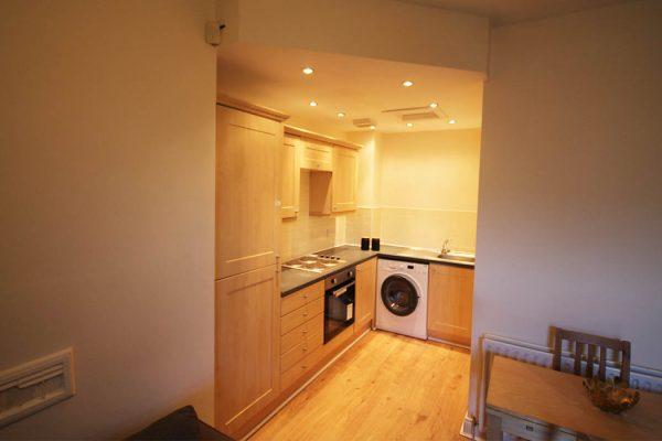 3 Bedroom Flat To Let in Sandyford