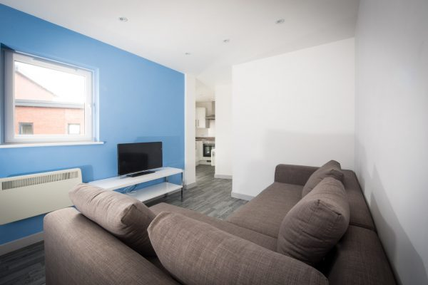 4 Bedroom Flat To Let in Newcastle City Centre