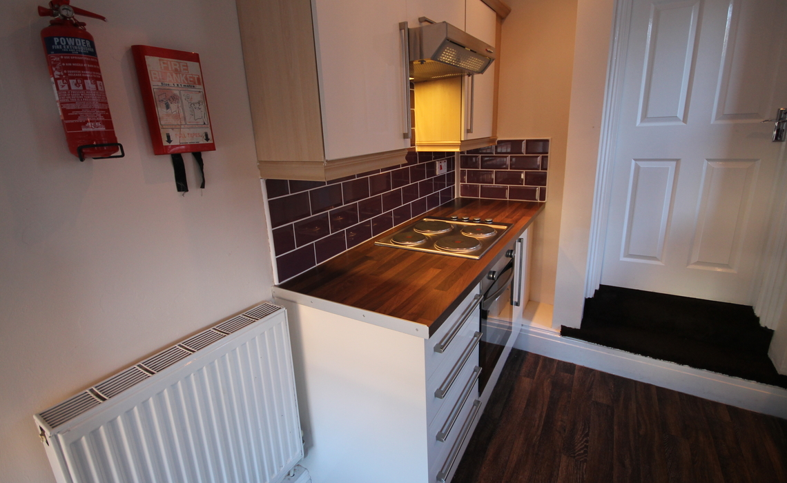 6 Bedroom Maisonette To Let in Jesmond