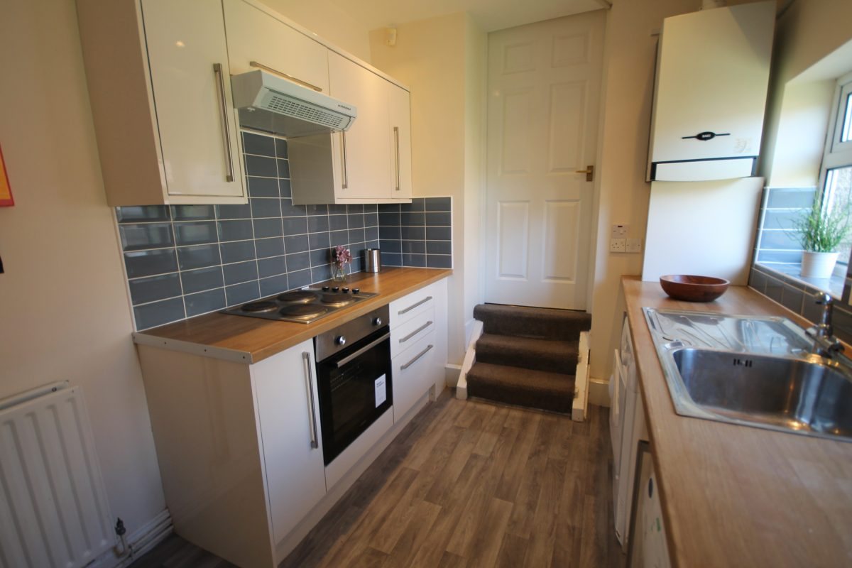 5 Bedroom Flat To Let in Sandyford
