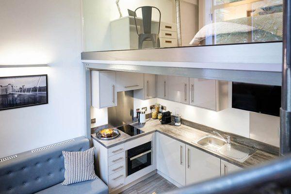 1 Bedroom Flat To Let in Jesmond