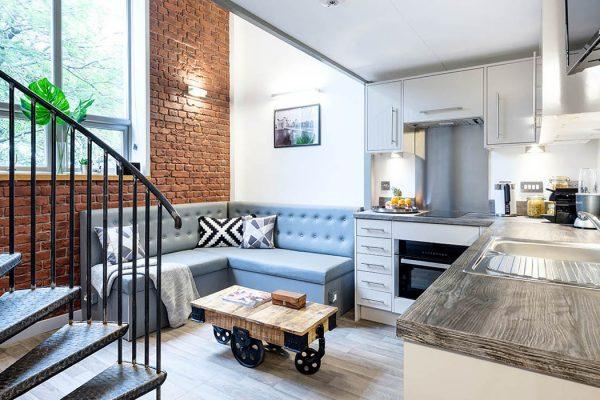 1 Bedroom Apartment To Let in Jesmond