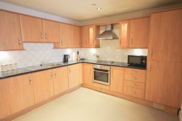 2 Bedroom Flat To Let in Newcastle City Centre
