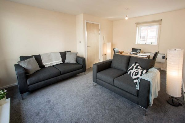 5 Bedroom Apartment For Sale in Newcastle City Centre