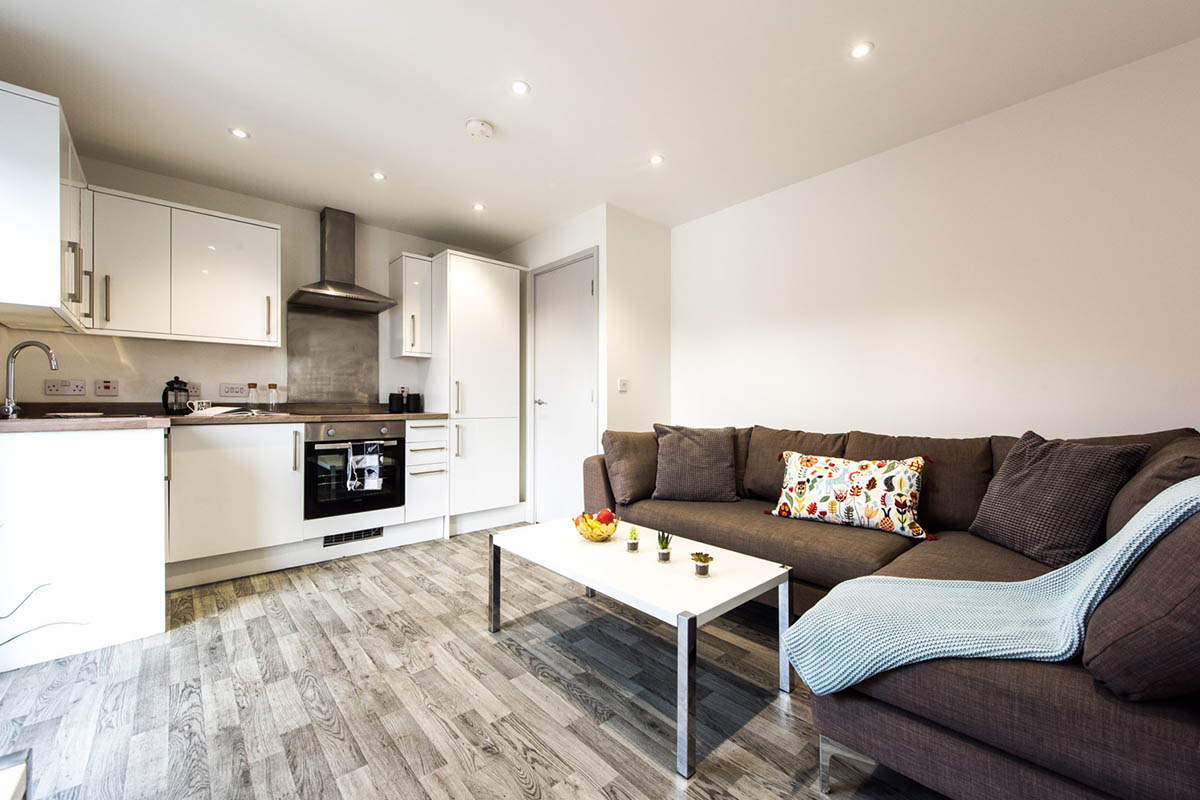 4 Bedroom Apartment For Sale in Newcastle City Centre ...