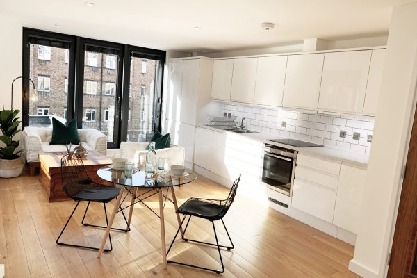 1 Bedroom Apartment To Let in London