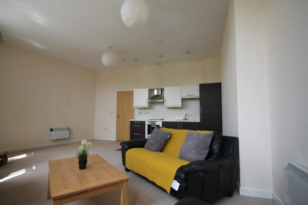 1 Bedroom Flat To Let in Gateshead